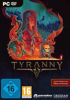 Koch Media Tyranny Standard PC Deutsch, Englisch Videospiel