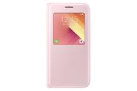 Samsung EF-CA520 5.2Zoll Mobile phone flip Pink (Pink)