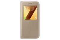Samsung EF-CA520 5.2Zoll Flip Gold (Gold)