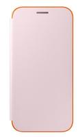 Samsung EF-FA520PPEGWW Mobile phone flip Pink Handy-Schutzhülle (Pink)