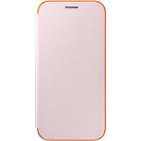 Samsung EF-FA320PPEGWW Mobile phone flip Pink Handy-Schutzhülle (Pink)