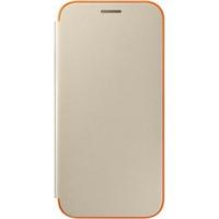 Samsung EF-FA320PFEGWW Flip Gold Handy-Schutzhülle (Gold)