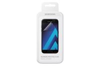 Samsung ET-FA320 klar Galaxy A3 (2017) 2Stück(e)
