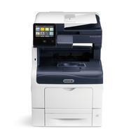 Xerox VersaLink C405V_DN 600 x 600DPI Laser A4 35Seiten pro Minute Multifunktionsgerät (Blau, Weiß)