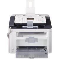 Canon i-SENSYS Fax-L170 Laser 33.6Kbit/s 200 x 400DPI A4 Schwarz, Weiß Faxgerät (Schwarz, Weiß)