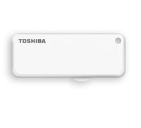 Toshiba U203 64GB Speicherkarte (Weiß)