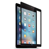 KMP 1616316002 iPad Air/Air 2/Pro 1Stück(e) Bildschirmschutzfolie (Schwarz, Transparent)