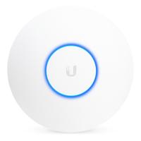 Ubiquiti Networks UniFi AC HD 1700Mbit/s Energie Über Ethernet (PoE) Unterstützung Weiß WLAN Access Point (Weiß)