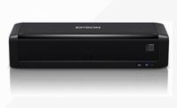 Epson WorkForce DS-360W ADF 1200 x 1200DPI A4 Schwarz (Schwarz)