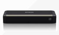 Epson WorkForce DS-310 ADF 1200 x 1200DPI A4 Schwarz (Schwarz)