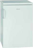 Bomann KS 2194 Freistehend 119l A+++ Weiß (Weiß)