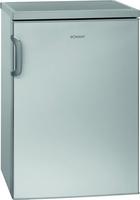 Bomann KS 2194 Freistehend 119l A+++ Silber (Silber)
