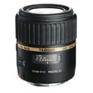 Tamron 60mm f/2 Di II Macro 1:1 Sony (Schwarz)