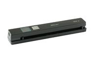 I.R.I.S. IRIScan Anywhere 5 Wi-Fi ADF scanner 1200 x 1200DPI A4 Schwarz (Schwarz)