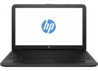 HP 200 250 G5 1.6GHz N3060 15.6Zoll 1366 x 768Pixel Schwarz Notebook (Schwarz)
