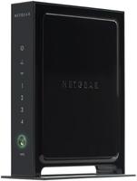 Netgear RangeMax WNR2000 (Schwarz)