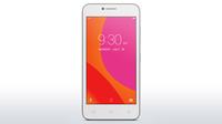 Lenovo B Dual SIM 4G 8GB Weiß (Weiß)