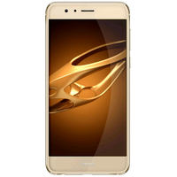 Huawei Honor 8 Premium 4G 64GB Gold (Gold)