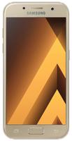 Samsung Galaxy A3 (2017) SM-A320F 4G 16GB Gold (Gold)