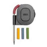Weber 7211 Essensthermometer -30 - 300 °C Digital (Schwarz)
