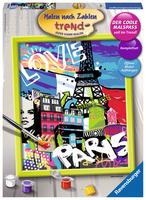 Ravensburger Cooles Paris