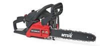MTD GCS 3800/35 0.31l 1200W Schwarz, Rot Benzinkettensäge (Schwarz, Rot)