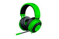 Razer Kraken Pro V2 Monophon Kopfband Schwarz, Grün Headset (Schwarz, Grün)