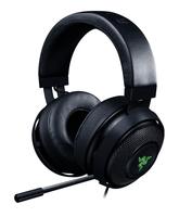 Razer Kraken 7.1 V2 Binaural Kopfband Schwarz Headset (Schwarz)