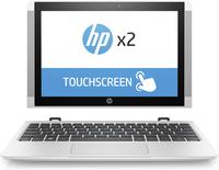 HP Notebook x2 - 10-p003ng (Silber)