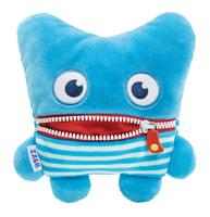 Schmidt Spiele Zack Monster Blau, Rot (Blau, Rot)