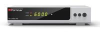 Opticum AX HD C100s Kabel Full-HD Silber TV Set-Top-Box (Silber)