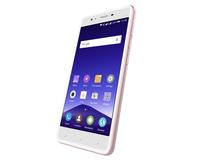Mobistel Cynus F10 Dual SIM 4G 16GB Pink Smartphone (Pink)