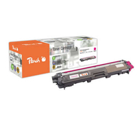 Peach 111924 Lasertoner 1400Seiten Magenta