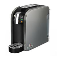 Teekanne Tealounge System 1l 1455W Silber Teekocher (Silber)
