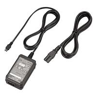 Sony L200 NETZTEIL/LADEGERÄT (Schwarz)