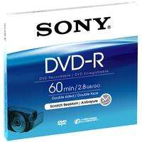 Sony DVD-R DMR60A