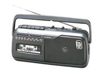 Panasonic RX-M40 E9K (Schwarz)