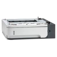 HP LaserJet CE530A Papierzuführung