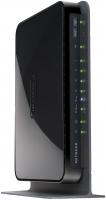 Netgear WNDR3700 (Schwarz)