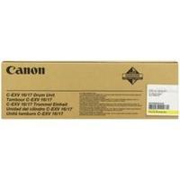 Canon CEXV 16/17 Drum Unit Yellow