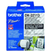 Brother DK-22113 Continuous Wide Clear Tape Film 62 mm (Transparent)