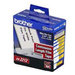 Brother DK-22212 Continuous Film Tape (62mm) (Weiß)