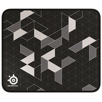 Steelseries Qck+ Limited Schwarz, Grau (Schwarz, Grau)