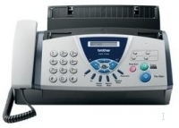 Brother FAX-T104 Faxgerät