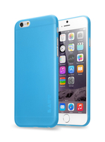 LAUT Slimskin 5.5Zoll Abdeckung Blau (Blau)