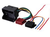 AIV 410632 ISO Autoradio Mehrfarben Kabelschnittstellen-/adapter (Mehrfarben)
