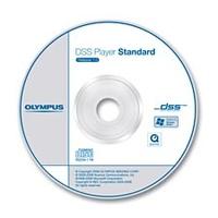 Olympus DSS Player Transcription Module