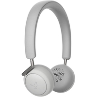 Libratone Q Adapt Kopfband Binaural Verkabelt Weiß Mobiles Headset (Weiß)