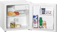 Amica KB 15150 W Freistehend 45l A++ Weiß Kühlschrank (Weiß)