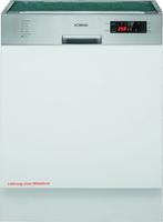 Bomann GSPE 884 Integrierbar 14Stellen A++ Spülmaschine